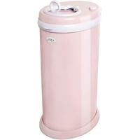 Ubbi Windeleimer blush pink