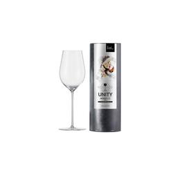 Eisch Weißweinglas Unity SensisPlus Weißweinglas 1 St. (1-tlg), Glas