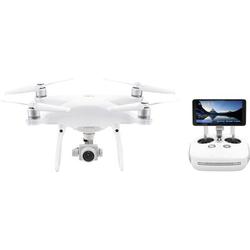 DJI P4P+ V2.0 inkl. Smart Controller Industrie Drohne RtF Kameraflug Weiß