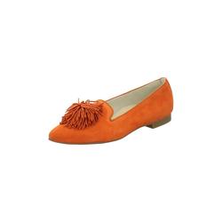 Ballerinas Paul Green orange
