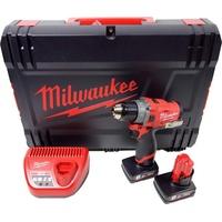 Milwaukee M12 FDD-602X