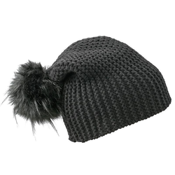 Wintersport Beanie | Myrtle Beach black/black