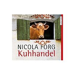 Kuhhandel  5 CDs - Hörbuch