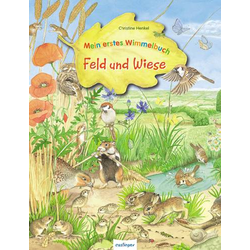 Feld und Wiese. Wimmelbuch