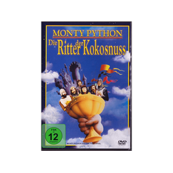 Die Ritter der Kokosnuss DVD