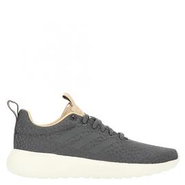 adidas Lite Racer CLN dark grey/ white, 38.5