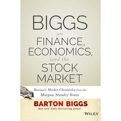 Biggs on Finance als Buch von Biggs