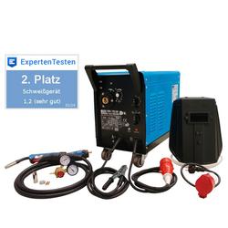 Güde Schutzgasschweißgerät MIG 192/6K Schutzgas