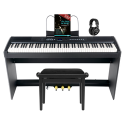 McGrey SP-100 Stagepiano Home Set