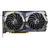 MSI GeForce GTX 1660 Gaming X 6GB GDDR5 1530MHz (V379-001R)