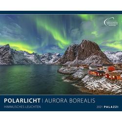 Polarlicht 2021
