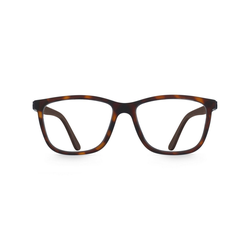 gloryfy Brille GX Magic braun