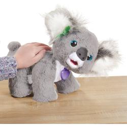 Hasbro Kuscheltier furReal Koala Kristy