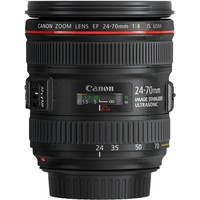 Canon EF 24-70 mm