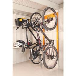 Wolff COMFORT LINE Fahrradhalter klein für Gerätehaus Sapporo