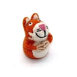 Katze 8 cm zum Verschenken