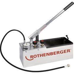 Rothenberger Prüfpumpe RP 50S Inox 60203