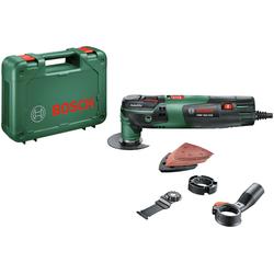 Bosch Multifunktionswerkzeug PMF 250 CES grün