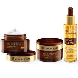 Yves Rocher  - Pflege-Set Riche Crème