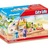 Playmobil City Life Krabbelgruppe 70282