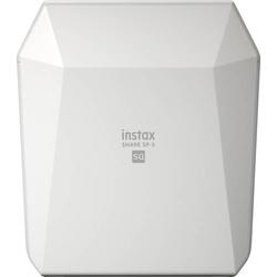 Fujifilm Instax Share SP-3 white Sofortbild-Drucker Weiß
