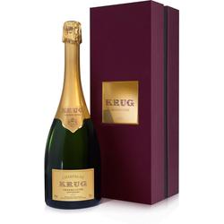 Krug Grande Cuvée Champagner 0,75L (12,5% Vol.) mit GP