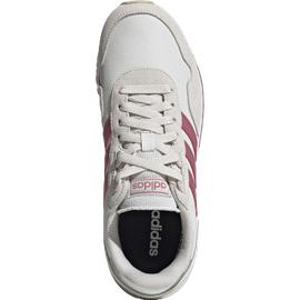 adidas 8K 2020 aluminium/trace maroon/orbit grey 36 2/3