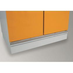 LaCont Unterfahrbarer Sockel für SiS-FAS Typ 90900 B80-2713-A