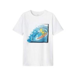 LMTD T-Shirt Simpsons (1-tlg) 146-152