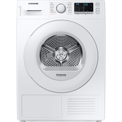 Samsung DV80TA020TE/EG Wärmepumpentrockner - Weiß
