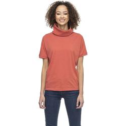 Tshirt RAGWEAR - Duffi Organic Terracotta (TERRACOTTA) Größe: S