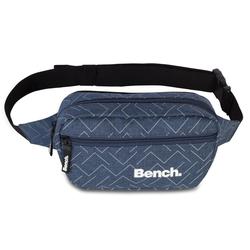 Bench  Classic Hüfttasche 23 cm - Blau