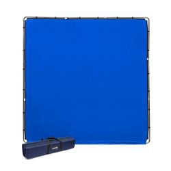 Lastolite StudioLink Chroma Key Blue Screen Kit 3 x 3m