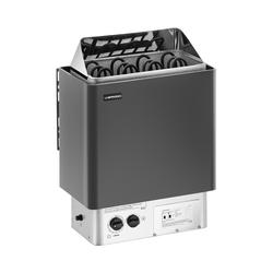 Saunaofen - 6 kW - 30 bis 110 °C - inkl. Steuerung