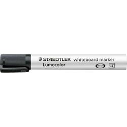 Staedtler 351-9 Lumocolor 351 Whiteboardmarker Schwarz