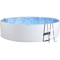 myPOOL Splash Set 360 x 90 cm inkl. Filteranlage