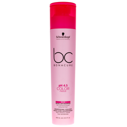 BC Bonacure pH 4.5 Farbe Freeze Mizellen Rich Shampoo 250ml