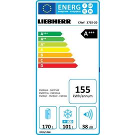 Liebherr CNef 3735 Comfort NoFrost