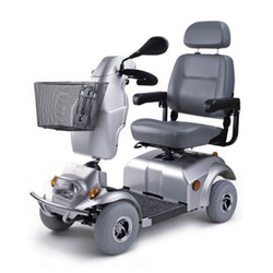 "DIETZ Seniorenmobil ""Agin"" 6 km/h"