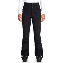 Roxy - Rising High Pant True Black - Skihosen - Größe: L
