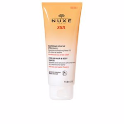 NUXE SUN shampooing douche après-soleil 200 ml