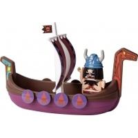 Big Waterplay Wickie Drachenboot Sven (800055129)