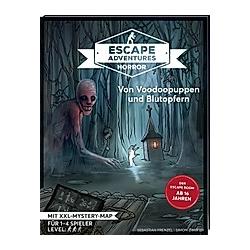 Escape Adventures HORROR - Von Voodoopuppen und Blutopfern