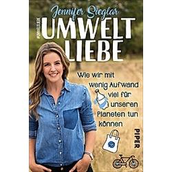 Umweltliebe. Jennifer Sieglar  - Buch