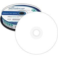 MediaRange DVD+R DL 8,5GB 16x 10er Spindel