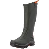 viking Elk Hunter Light Rain Boot, Green/Black,46 EU