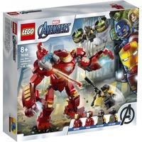 Lego Marvel Super Heroes Iron Man Hulkbuster vs. A.I.M.-Agent 76164
