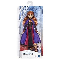 Hasbro Die Eiskönigin 2 - Anna Puppe
