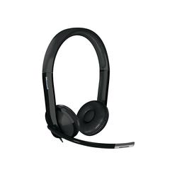 Microsoft LifeChat LX6000, USB Headset