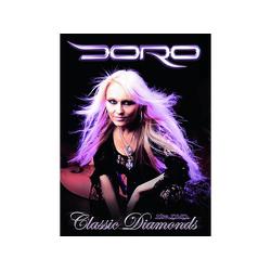 Doro - CLASSIC DIAMONDS THE DVD (DVD)